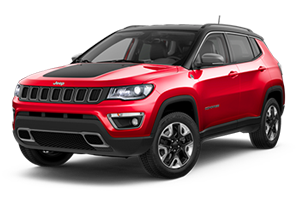 The Jeep Compass